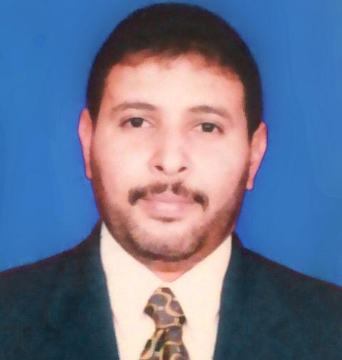 علي هيثم الميسري : الإصلاح عدو الحوثي وإصلاحيين يحاربون مع الحوثي