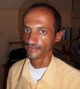 صالح مثنى المنصوب : النزوح و كورونا وثالثهما الفراق
