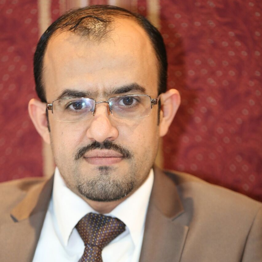 مصطفى القطيبي : 2021م عام مصالحة وتحرير لليمن