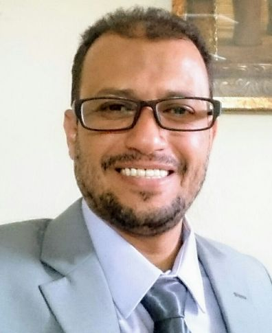 محمد قشمر  : المفاوضات الدولية وولد الشيخ !!!!!