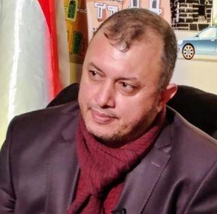 مع التحية للأستاذ خالد الرويشان