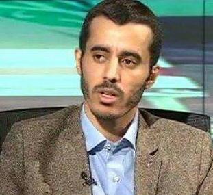 محمد عبدالله الصلاحي : غضب يمني... ودعوات لإنهاء الانقلاب عسكرياً