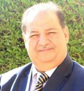 د. سمير الشرجبي : قطرة ندى على ورق الوطن