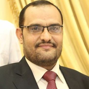 عبدالغني الحميري : محطات مشرقة من حكم هادي