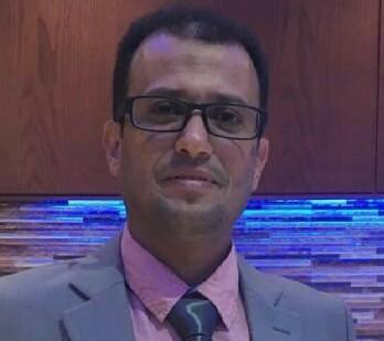 محمد قشمر  : اليمن بين النكبة والخذلان الدولي